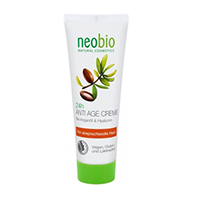 Crema Anti-Edad 24 h 50 ml Neobio