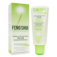 Crema concentrada plus 100 ml Feng shui